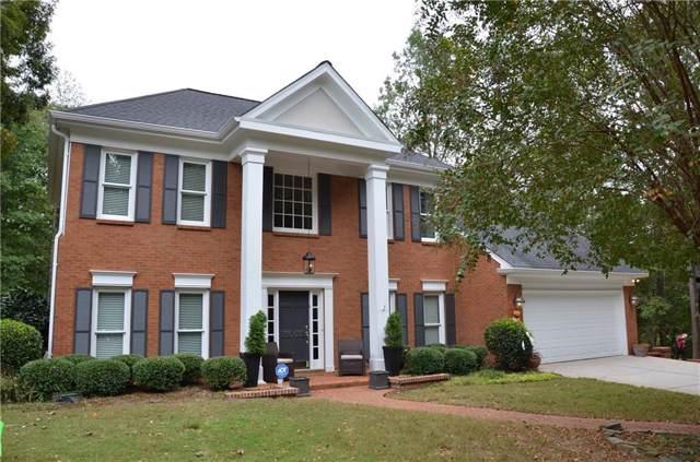 1005 Brockton Close, Marietta, GA 30068 (MLS #6627974) :: North Atlanta Home Team