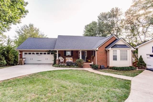 4001 Sundown Drive, Gainesville, GA 30506 (MLS #6627991) :: North Atlanta Home Team
