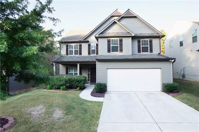 4445 Black Hills Drive, Acworth, GA 30101 (MLS #6628007) :: Kennesaw Life Real Estate