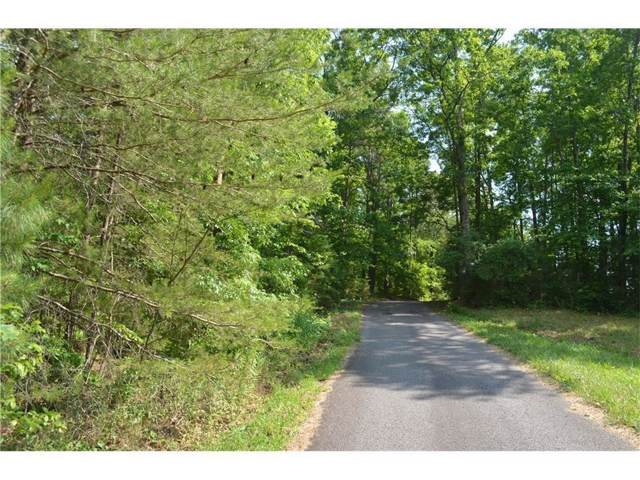 0 Meadowlands Drive, Talking Rock, GA 30175 (MLS #6628015) :: The Heyl Group at Keller Williams