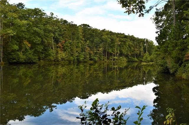 4835 Waterford Way, Big Canoe, GA 30143 (MLS #6628042) :: Kennesaw Life Real Estate