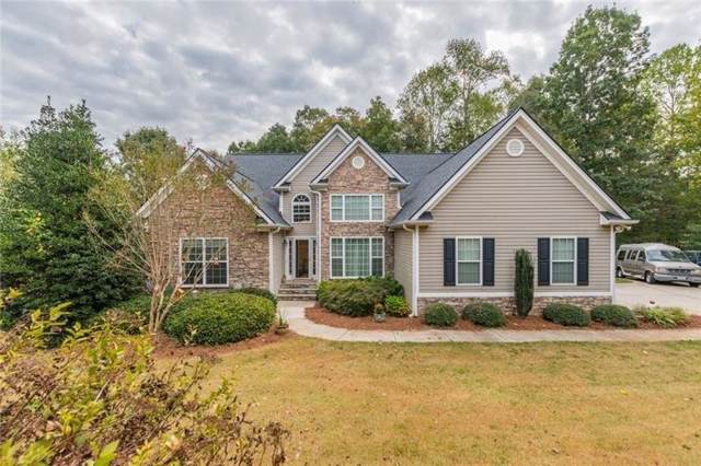 4572 Persian Trail, Gainesville, GA 30507 (MLS #6628091) :: The Hinsons - Mike Hinson & Harriet Hinson