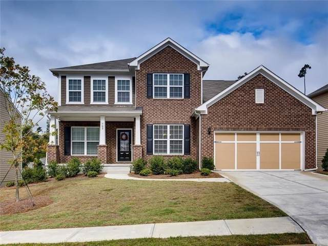 702 Woodbridge Drive, Woodstock, GA 30188 (MLS #6628095) :: North Atlanta Home Team
