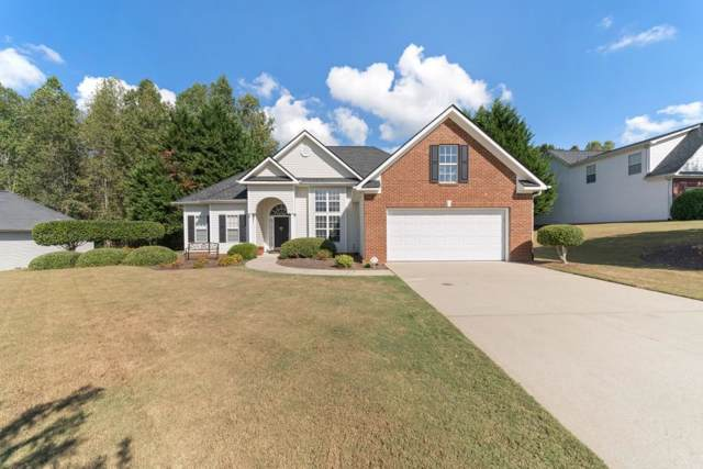 4364 Old Princeton Ridge, Gainesville, GA 30506 (MLS #6628101) :: North Atlanta Home Team