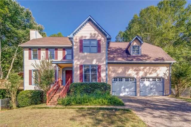 2614 Wicklow Way, Powder Springs, GA 30127 (MLS #6628124) :: North Atlanta Home Team