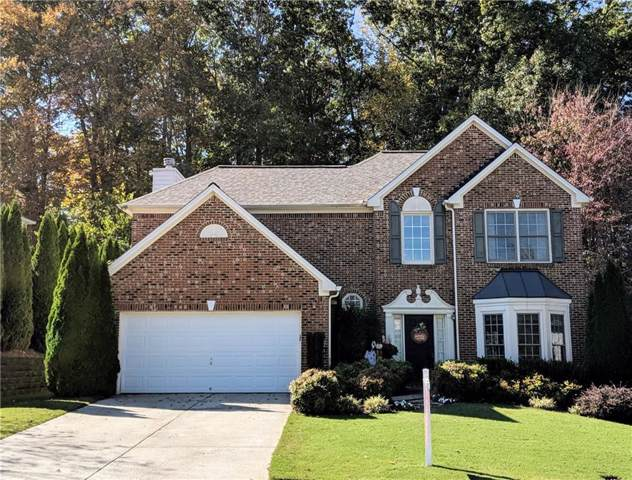780 Gran Heritage Way, Dacula, GA 30019 (MLS #6628233) :: North Atlanta Home Team