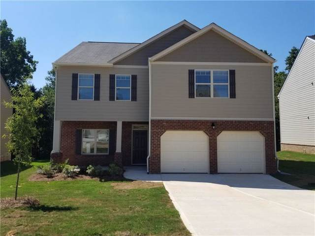 2127 Theberton Trail, Locust Grove, GA 30248 (MLS #6628242) :: RE/MAX Prestige