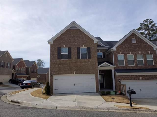 2709 Haynescrest Drive, Grayson, GA 30017 (MLS #6628250) :: North Atlanta Home Team