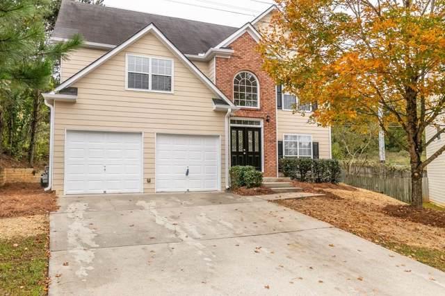 3645 Devon Court NW, Kennesaw, GA 30144 (MLS #6628316) :: North Atlanta Home Team