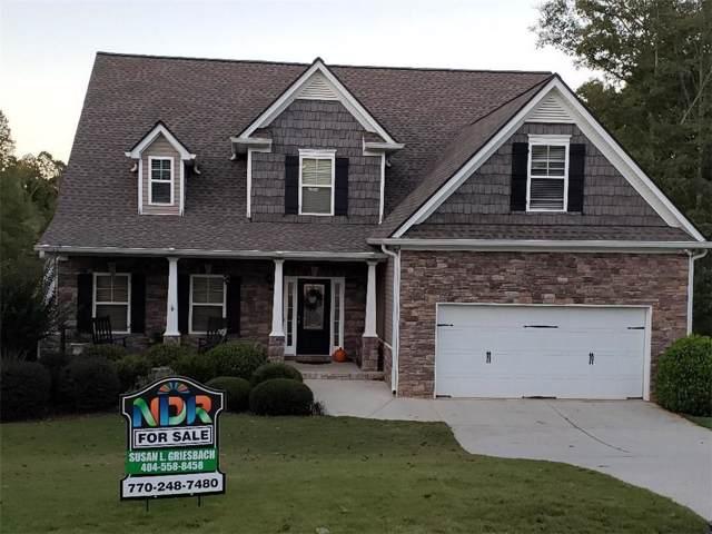 5535 Preserve Point, Flowery Branch, GA 30542 (MLS #6628417) :: North Atlanta Home Team