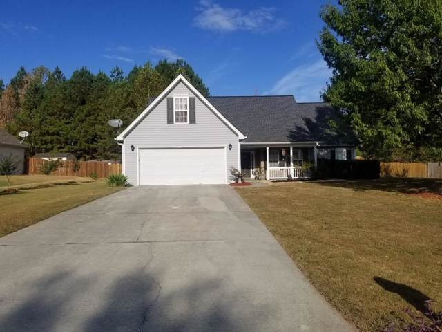 919 Tucker Lane, Loganville, GA 30052 (MLS #6628427) :: North Atlanta Home Team