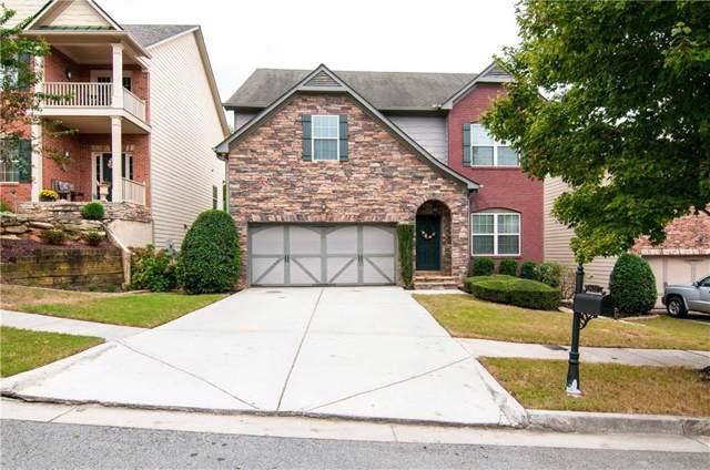 5426 Blossom Brook Drive, Sugar Hill, GA 30518 (MLS #6628482) :: Charlie Ballard Real Estate