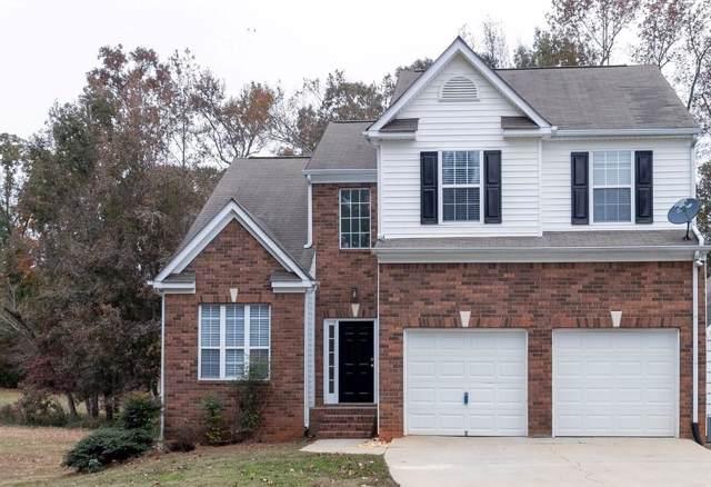 100 Greens Court, Newnan, GA 30265 (MLS #6628511) :: North Atlanta Home Team