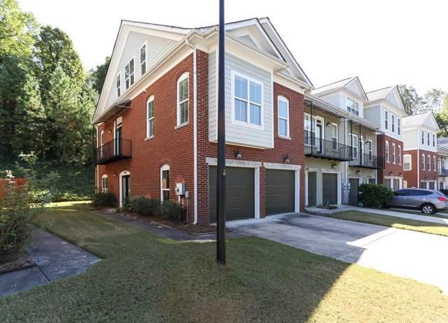 5895 Brookside Oak Circle, Norcross, GA 30093 (MLS #6628595) :: North Atlanta Home Team