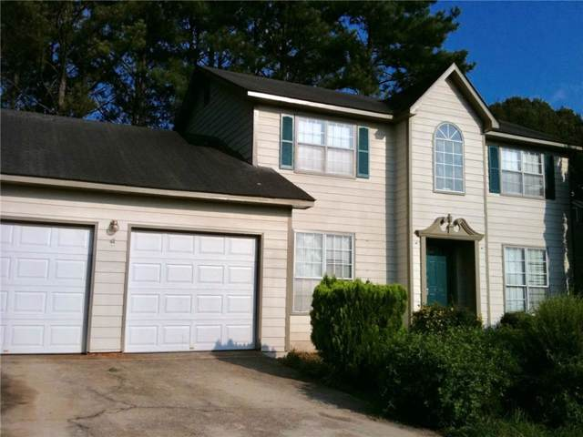 4532 Brows Mill Ferry Road, Lithonia, GA 30038 (MLS #6628627) :: North Atlanta Home Team