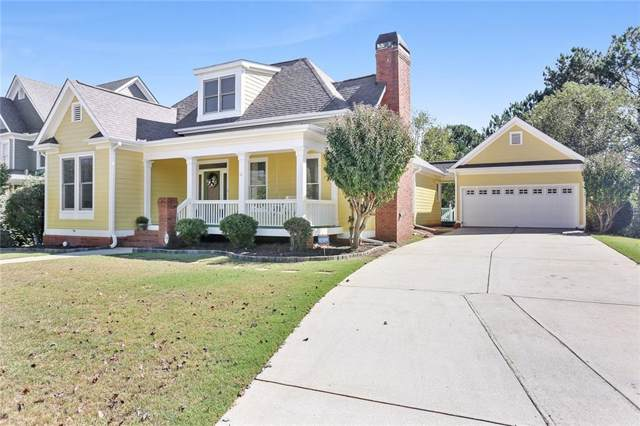 1071 Brush Arbor Circle, Mcdonough, GA 30252 (MLS #6628703) :: North Atlanta Home Team