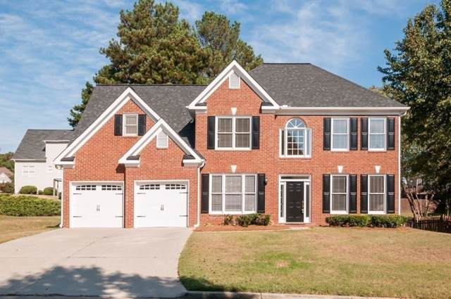 354 Bay Hill Court, Lawrenceville, GA 30043 (MLS #6628745) :: The Cowan Connection Team