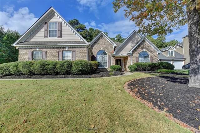 830 Harbor Bay Drive, Lawrenceville, GA 30045 (MLS #6628749) :: North Atlanta Home Team