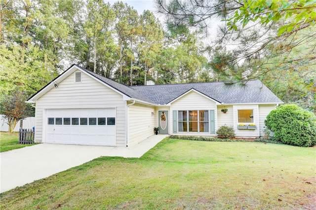 1280 Hannah Court, Dacula, GA 30019 (MLS #6628774) :: North Atlanta Home Team