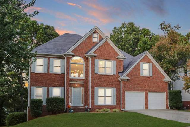 3394 Mill Grove Terrace, Dacula, GA 30019 (MLS #6628845) :: The Cowan Connection Team