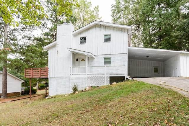 4670 Bedford Place, Douglasville, GA 30135 (MLS #6628849) :: North Atlanta Home Team