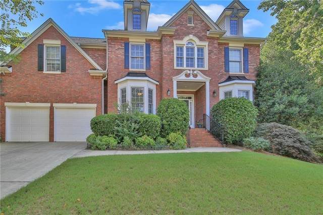729 Registry Run NW, Kennesaw, GA 30152 (MLS #6628946) :: North Atlanta Home Team