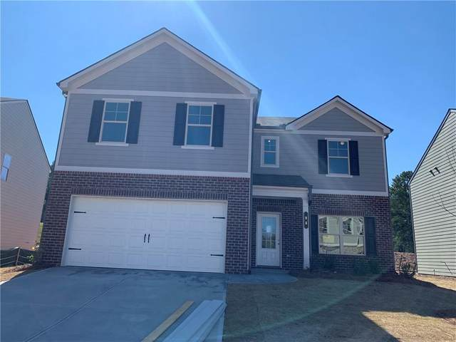 98 Dorothy Lane, Lawrenceville, GA 30046 (MLS #6629024) :: MyKB Partners, A Real Estate Knowledge Base
