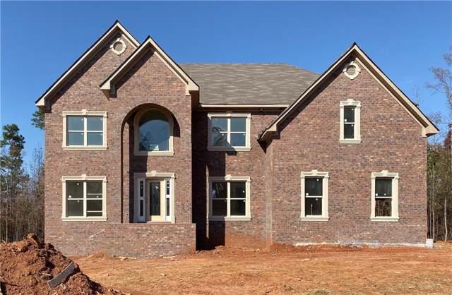 1427 Kings Point Way, Conyers, GA 30094 (MLS #6629040) :: North Atlanta Home Team