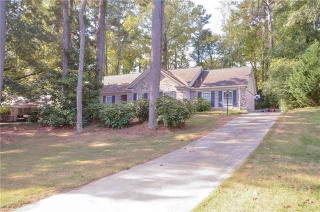 543 Johannah Place, Lilburn, GA 30047 (MLS #6629117) :: North Atlanta Home Team