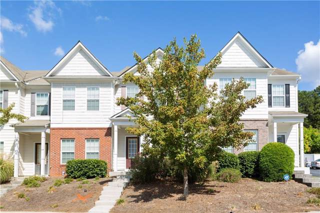 4119 Shoals Point, Union City, GA 30291 (MLS #6629119) :: Good Living Real Estate