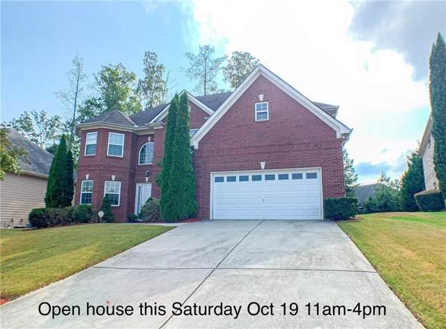 2669 Saint Paul Drive SW, Atlanta, GA 30331 (MLS #6629304) :: North Atlanta Home Team