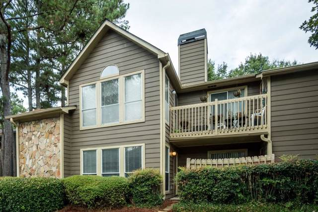 4009 Canyon Point Circle, Roswell, GA 30076 (MLS #6629311) :: Kennesaw Life Real Estate