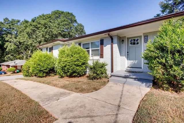 2968 Laguna Drive, Decatur, GA 30032 (MLS #6629343) :: Charlie Ballard Real Estate
