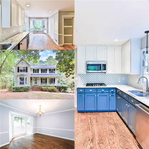 9955 Timberstone Road, Johns Creek, GA 30022 (MLS #6629405) :: Kennesaw Life Real Estate