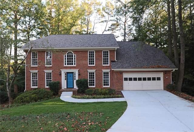 4190 Arbor Club Drive, Marietta, GA 30066 (MLS #6629419) :: North Atlanta Home Team