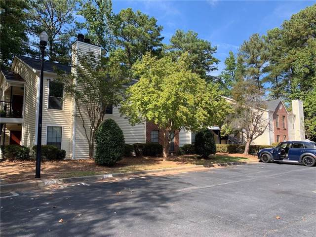 618 Windchase Lane #618, Stone Mountain, GA 30083 (MLS #6629505) :: North Atlanta Home Team