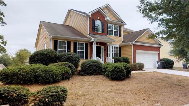 20 Sagebrush Trail, Covington, GA 30014 (MLS #6629556) :: North Atlanta Home Team
