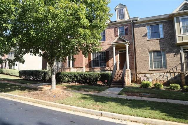 3971 Covey Flush Court SW #22, Smyrna, GA 30082 (MLS #6629595) :: North Atlanta Home Team