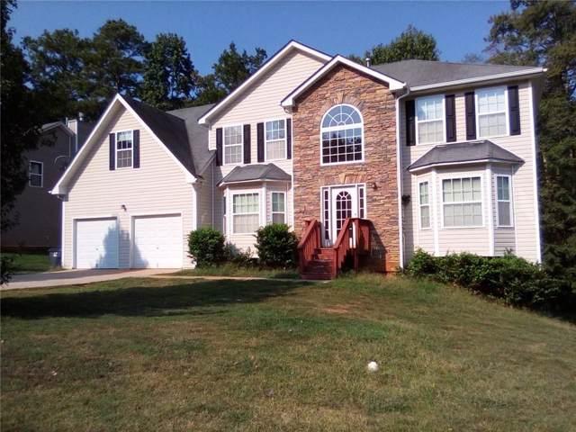 439 Grier Drive, Locust Grove, GA 30248 (MLS #6629648) :: North Atlanta Home Team