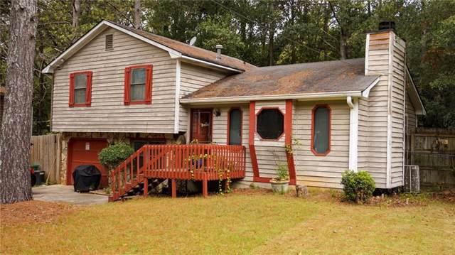 845 Sheppard Cove, Stone Mountain, GA 30083 (MLS #6629665) :: North Atlanta Home Team