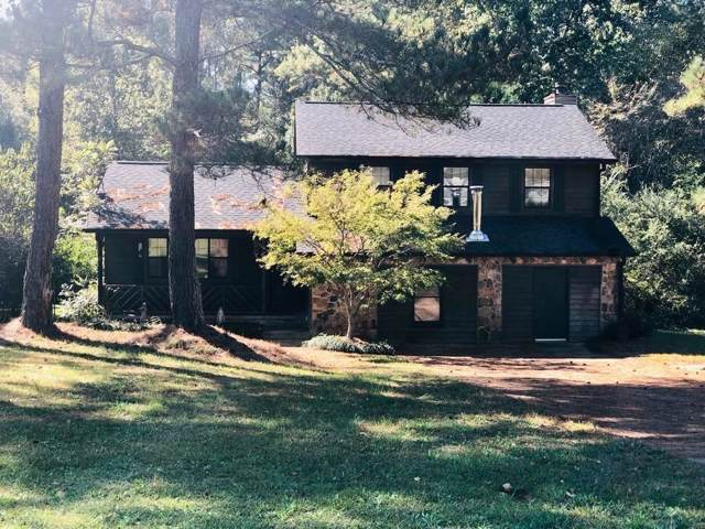 785 Flat Rock Road, Stockbridge, GA 30281 (MLS #6629675) :: North Atlanta Home Team