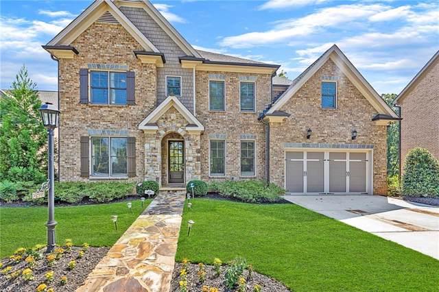 3922 Mabry Road, Roswell, GA 30075 (MLS #6629731) :: North Atlanta Home Team