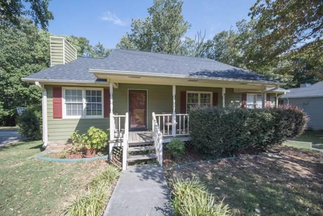 43 Adams Way NW, Adairsville, GA 30103 (MLS #6629756) :: North Atlanta Home Team