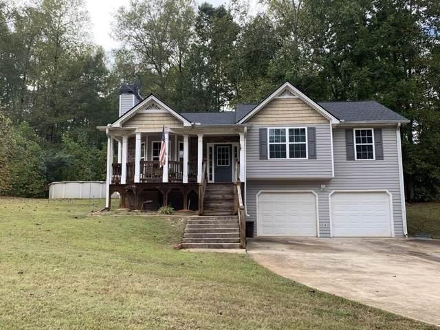 71 Fieldstone Way, Temple, GA 30179 (MLS #6629817) :: The North Georgia Group