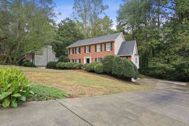 635 Wood Valley Trace, Roswell, GA 30076 (MLS #6629908) :: North Atlanta Home Team