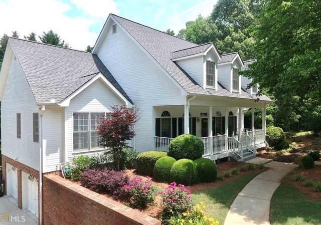 9541 Poplar Court, Douglasville, GA 30135 (MLS #6629913) :: North Atlanta Home Team