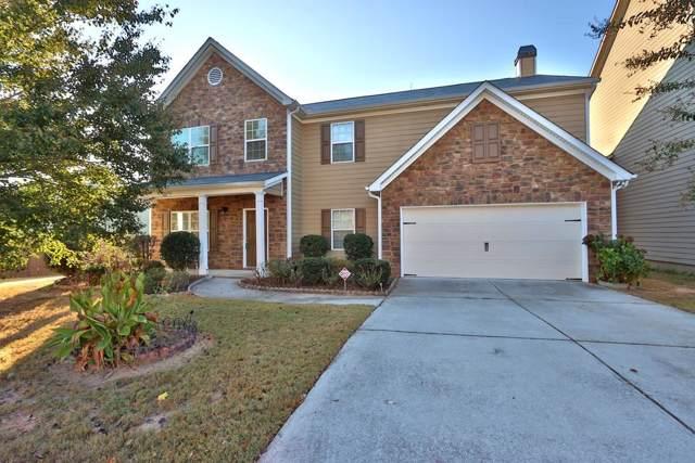 3653 Bridge Walk Drive, Lawrenceville, GA 30044 (MLS #6630003) :: North Atlanta Home Team