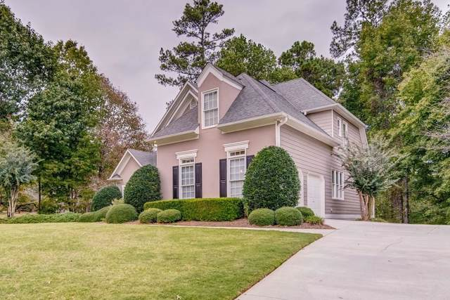 4860 Creek Ridge Court, Douglasville, GA 30135 (MLS #6630064) :: North Atlanta Home Team