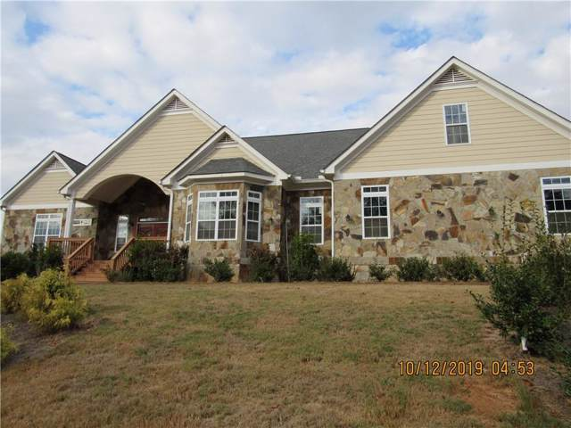 920 Upper Hembree Road, Roswell, GA 30076 (MLS #6630084) :: Kennesaw Life Real Estate