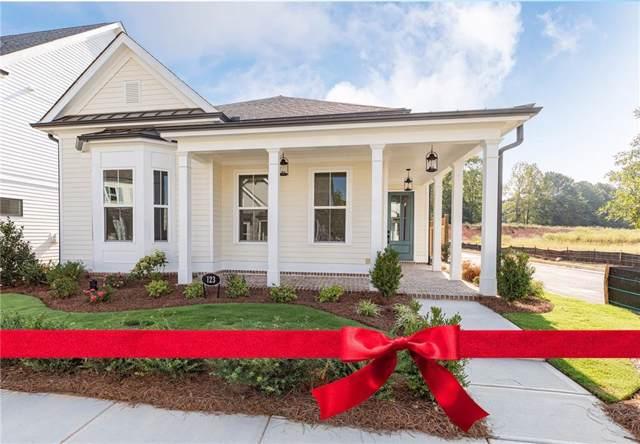 123 Idylwilde Way, Canton, GA 30115 (MLS #6630108) :: Charlie Ballard Real Estate